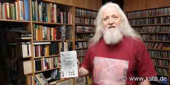 Lohmar: Autor Klaus Schönenberg legt Band mit Kurzgeschichten vor - Kölner Stadt-Anzeiger