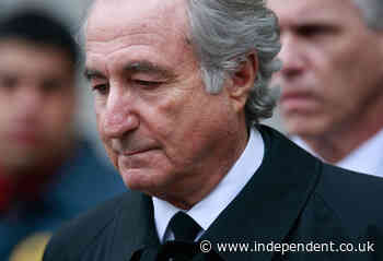 Bernie Madoff was proof that if something is too good to be true, it usually is