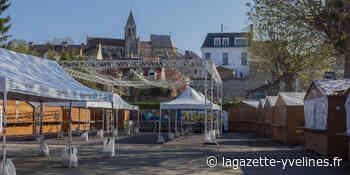 Une place en l'honneur du fondateur des Comédiens de la tour - La Gazette en Yvelines