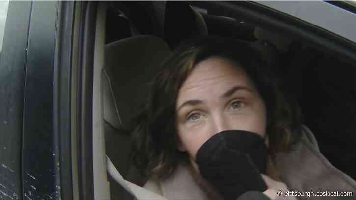 Judge: Rachel Powell's Mesh Mask 'Mocks' Court Order, Threatens To Put Capitol Riot Suspect Back In Jail