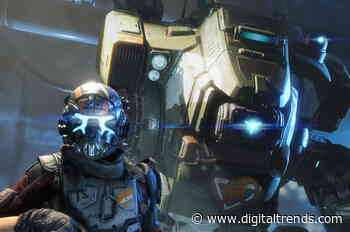 Amazon is practically giving away Titanfall 2! It's only $3 today!