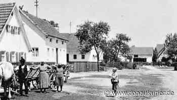 Manching: Als die Schulstraße noch die Ortsgasse war - Blick zurück auf Manchings Ortsmitte vor vielen Jahrzehnten: Viehwaage, Zillen, Familienbetriebe und Gulaschkanone - donaukurier.de