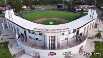 El estadio José Antonio Remón Cantera de Aguadulce se prepara para recibir aficionados - TVMAX Panamá
