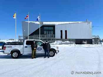 Arviat's leaders look back on 5 months of COVID-19 isolation - Nunatsiaq News