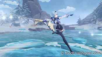 Genshin Impact PS5 release date confirmed plus huge 1.5 update detailed