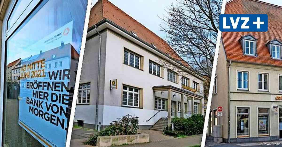 Commerzbank bleibt in Delitzsch und Eilenburg trotz Corona im Aufwind - Leipziger Volkszeitung
