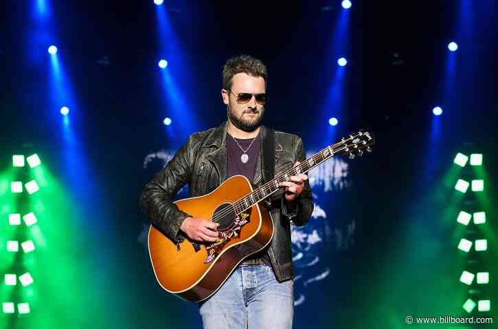 First Country: New Music From Eric Church, Thomas Rhett, Brothers Osborne, Kelsea Ballerini and More