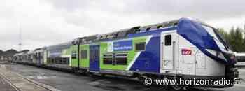 Les lignes ferroviaires St Pol - Béthune et St-Pol - Etaples vont rouvrir le 26 avril - Horizon radio - Horizon Radio