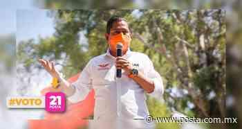 Impulsará Edgar González regulación del turismo en San Juan de los Lagos - POSTA