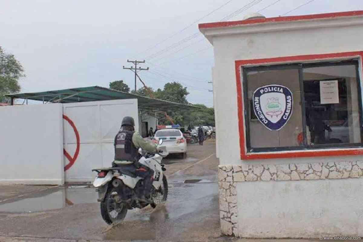 En Cabimas murieron dos reclusos por tuberculosis y lanzaron los cuerpos a la calle - El Nacional