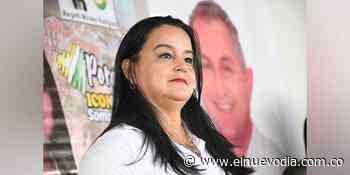 Investigan a la alcaldesa de Icononzo por posibles colados en vacunación - El Nuevo Dia (Colombia)