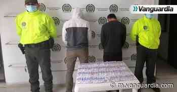 Capturados hombres que habrían amordazado y asesinado a una mujer en Charalá - Vanguardia
