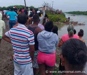 Joven se ahogó al caer a un caño en Olaya Herrera - El Universal - Colombia