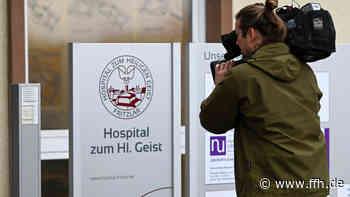 Falsche Ärztin aus Fritzlar: Doktortitel aberkannt - HIT RADIO FFH