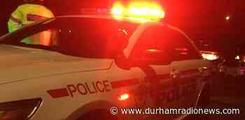 Durham police searching for man after two attempted robberies in Courtice - durhamradionews.com