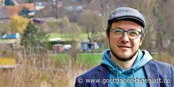 Grüne Bovenden nominieren Michael Lühmann für Bürgermeisterwahl - Göttinger Tageblatt