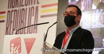 El Coordinador de IU Castilla-La Mancha, Juan Ramón Crespo, formará parte de la Secretaría de Estado para la Agenda 2030 - Cuadernos Manchegos