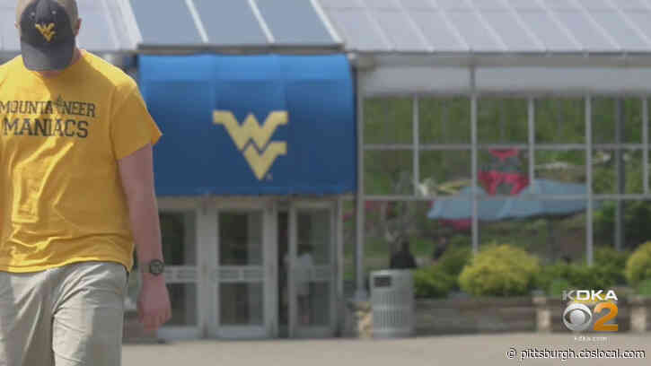West Virginia University Police Confirm Death Of Student On Campus