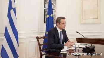 Herstelplan 'Griekenland 2.0' krijgt lof in Brussel: 'Een van de beste plannen tot dusver' - RTL Nieuws