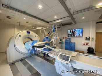 Goed of slecht nieuws: met nieuwe 4D-scanner van UZ Brussel weet u het sneller - Het Nieuwsblad