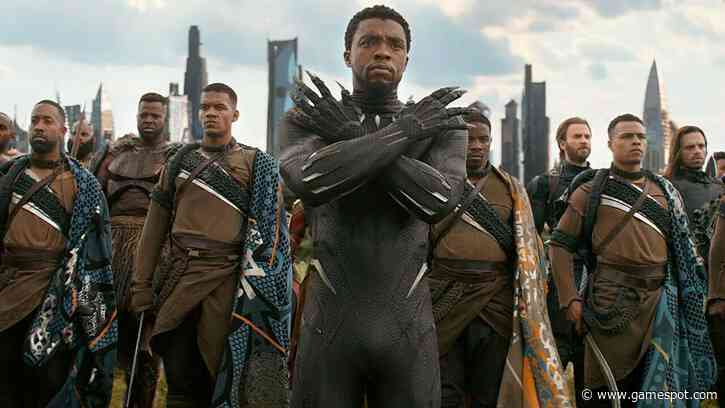 Black Panther 2 Will Film In Georgia Despite Voting Law Outcry