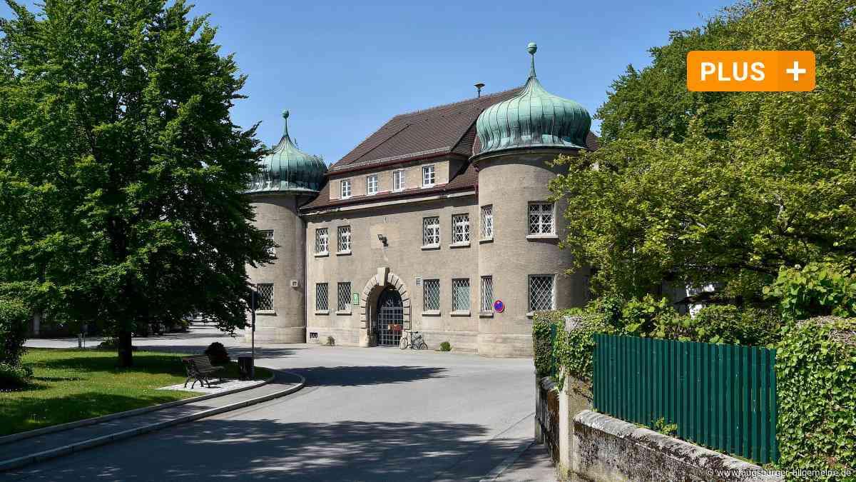 Häftling verletzt mehrere Beamte in der JVA - kurioser Prozess - Augsburger Allgemeine
