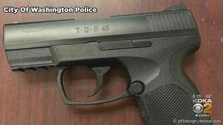 Experts: BB Guns Are Being Mistaken For Real Firearms, Prompting Police Response