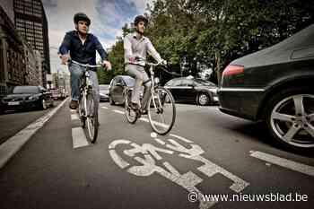 Fonds Bikes in Brussels investeert 800.000 euro in nieuwe fietsprojecten - Het Nieuwsblad
