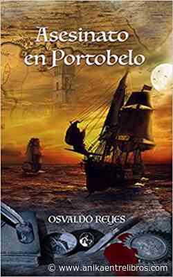 Asesinato en Portobelo - Noticias sobre libros y escritores