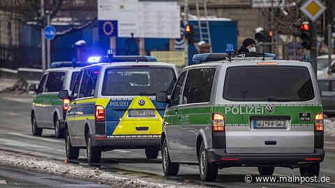 Aschaffenburg: Protestzug erinnert OB Herzing an düstere Zeiten - Main-Post