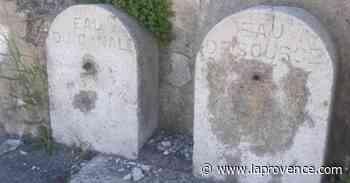 Les Pennes-Mirabeau : les fontaines oubliées des Cadeneaux - La Provence