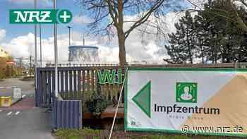 Erfahrungsbericht: Mit Geduld zum Termin im Impfzentrum Kalkar - NRZ