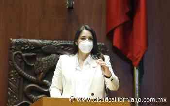 Duro golpe a Santa Rosalía por parte de AMLO: Audelia Villarreal - El Sudcaliforniano