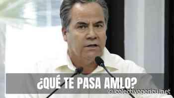 ¡Rechaza el presidente la mayor inversión para Santa Rosalía! - Colectivo Pericu