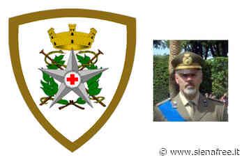Siena, Corpo Militare CRI: il Tenente Carlo Gagliardi promosso Capitano - SienaFree.it