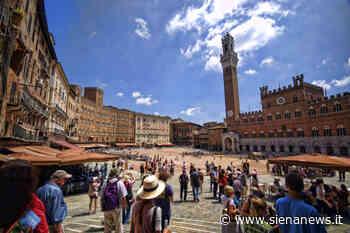 Riaperture – Siena, incertezza sugli arrivi e negli agriturismo manca connessione per smart working - Siena News
