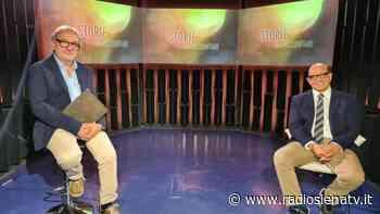 "Alle 21.30 su Siena Tv ""Storie da raccontare"": ospite Riccardo Gambelli - RadioSienaTv"