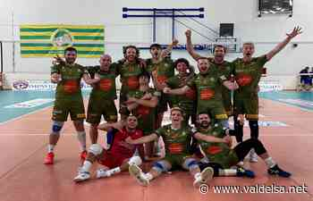 La Emma Villas Aubay Siena vince ad Ortona (0-3) e conquista le semifinali playoff - Valdelsa.net