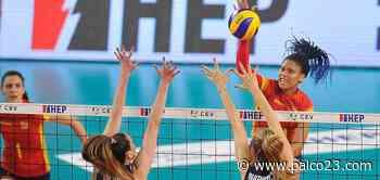 CV Teruel: el club de voleibol presenta un presupuesto de medio millón para 2020-2021 - Palco23