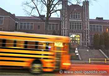 Pittsburgh schools still short of bus seats when students return