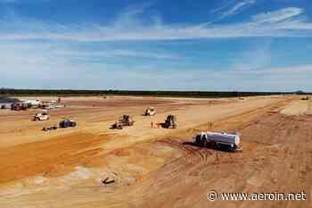 Aeroporto de Bom Jesus da Lapa (BA) ganhará um terminal de passageiros - AEROIN
