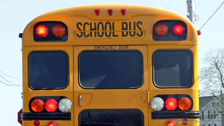 Busing Woes Continue For Hundreds Of Pittsburgh Public Schools Students