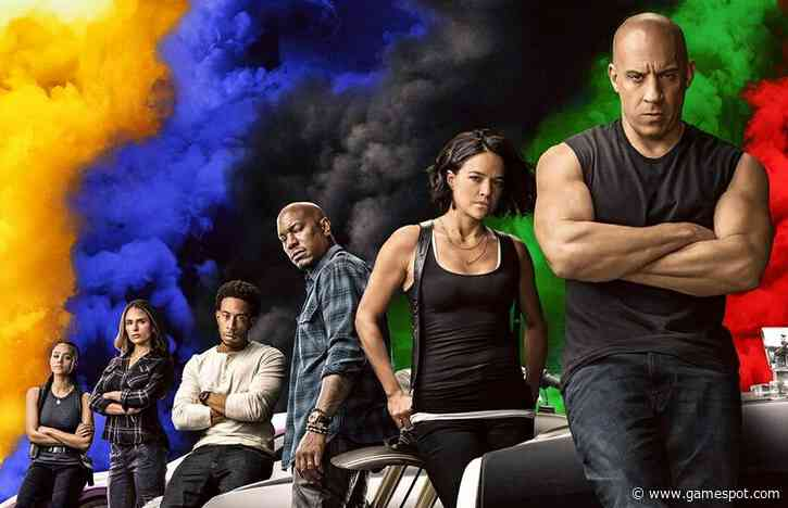F9: The Next Fast And Furious Film Will Premiere First Overseas