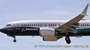 Boeing: Neues Problem bei 737 Max weitreichender als gedacht