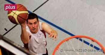 Weitere Sportarten Marburg-Biedenkopf Ein Glücksfall für die Basketballer des TV Gladenbach - Mittelhessen