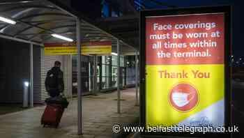 Mandatory hotel quarantine introduced in Northern Ireland