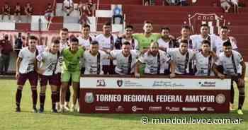 Unión de Oncativo le ganó 2-1 a Juniors y terminó segundo en el grupo - La Voz del Interior