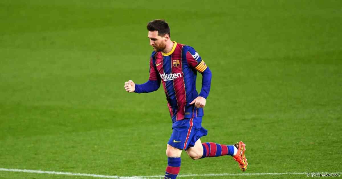 ¡Son una joya! Subastan los guayos con los que Lionel Messi consiguió uno de sus récords goleadores - Gol Caracol