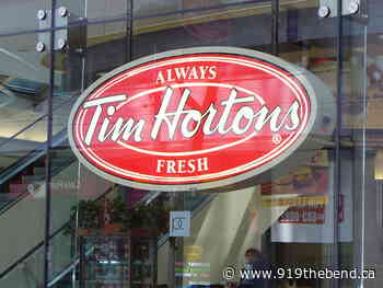 COVID-19 Case At Dieppe Tim Horton's - 91.9 The Bend
