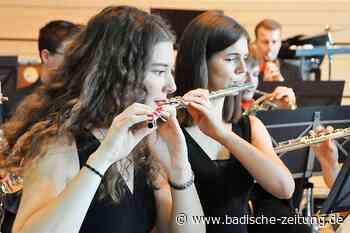 Corona-Krise und Finanzen: Musiker im Ausnahmezustand - Hartheim - Badische Zeitung